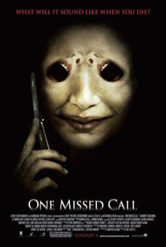 Tödlicher Anruf Originalposter