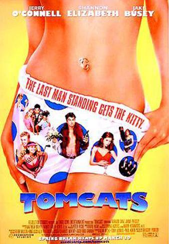 Tomcats Originalposter