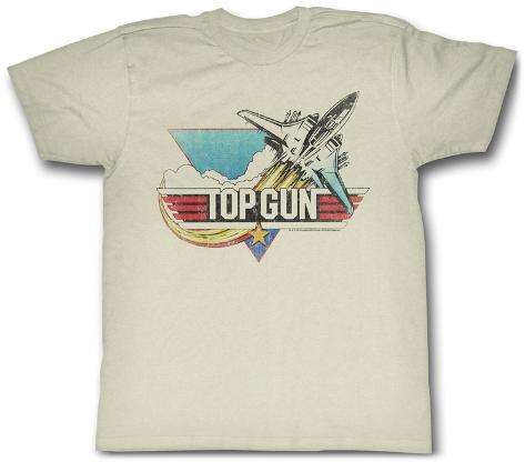 Top Gun - Fade T-Shirt