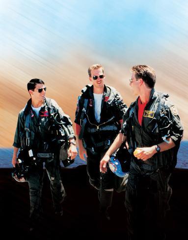Top Gun - Sie fürchten weder Tod noch Teufel Foto