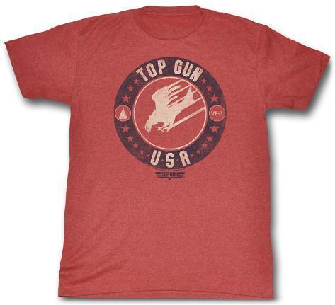 Top Gun - T-Bird USA T-Shirt