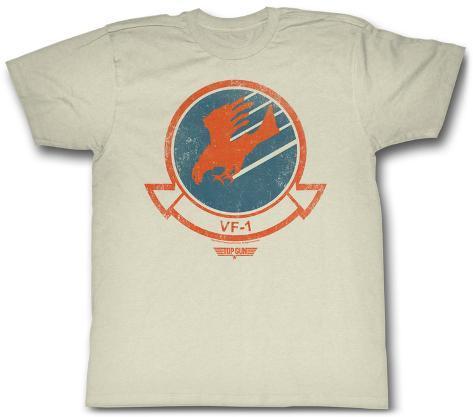 Top Gun - Thunderbird T-Shirt
