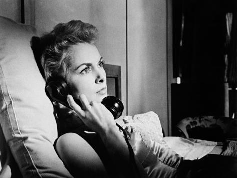 Touch of Evil, 1958 Fotografie-Druck