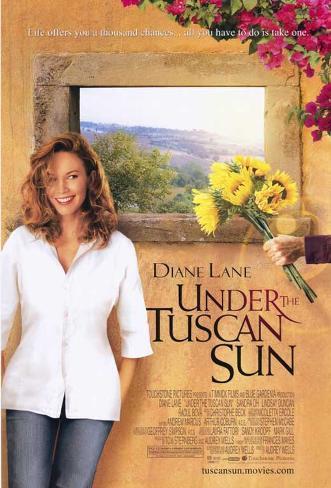Unter der Sonne der Toskana Neuheit