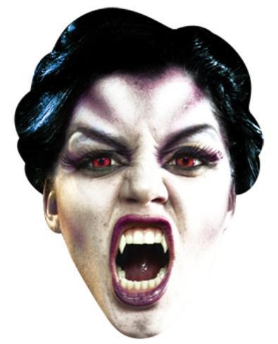 Vampire Face Mask Masker Bij AllPostersnl