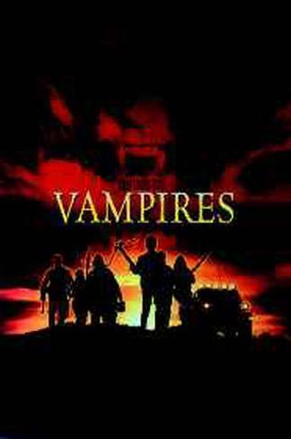 Vampire Originalposter