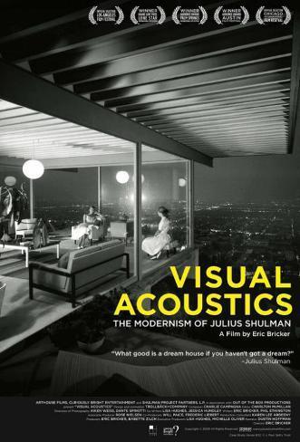 Visual Acoustics Neuheit