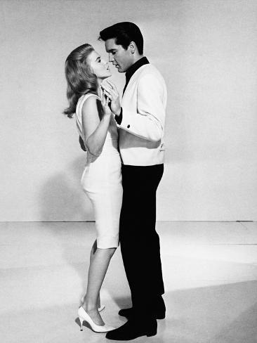 Viva Las Vegas, 1964 Fotografie-Druck
