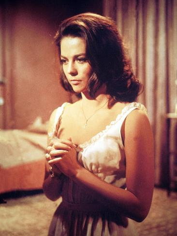 West Side Story, Natalie Wood, 1961 Foto