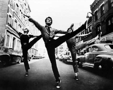 West Side Story Foto
