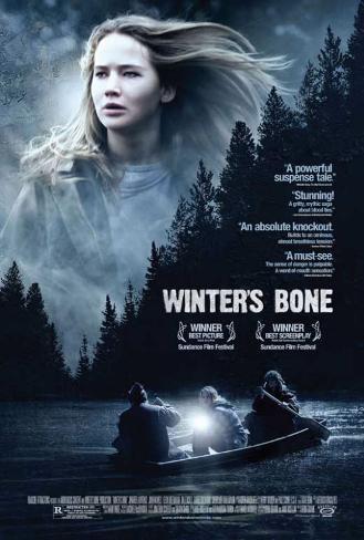 Winter's Bone Masterprint