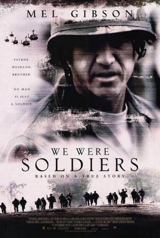 Wir waren Helden Poster