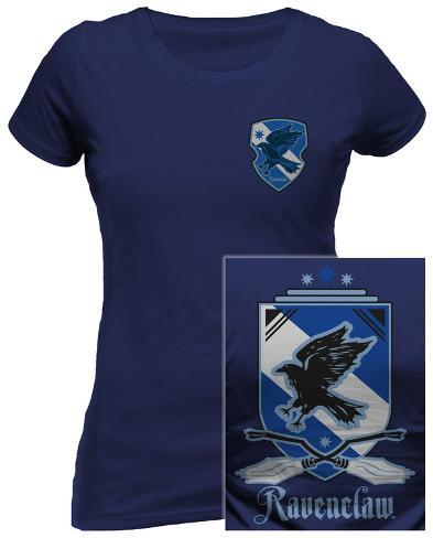 Women's: Harry Potter - House Ravenclaw Dames-T-shirts