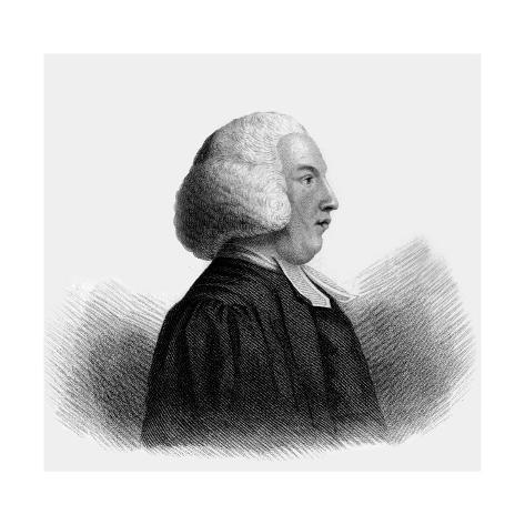 James Granger, Cook, 1825 Giclée-Druck