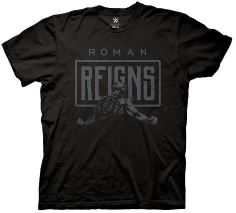 WWE - Roman Reigns Primal Scream T-Shirt
