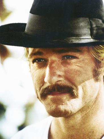 Zwei Banditen– Butch Cassidy und Sundance Kid Foto