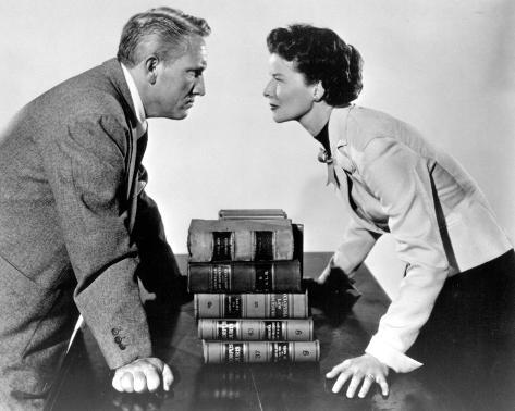 アダム氏とマダム(1949年) 写真
