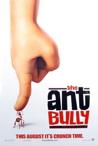 アントブリー(2006年) オリジナルポスター