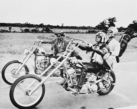 イージー・ライダー(1969年) 写真
