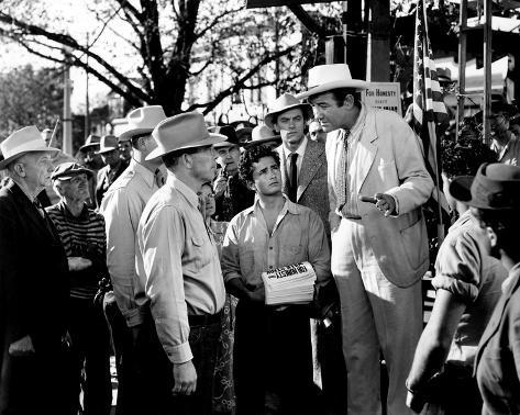 オール・ザ・キングスメン(1949年) 写真