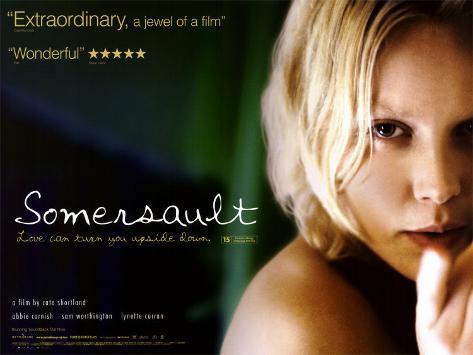 サマソールト(2004年) ポスター