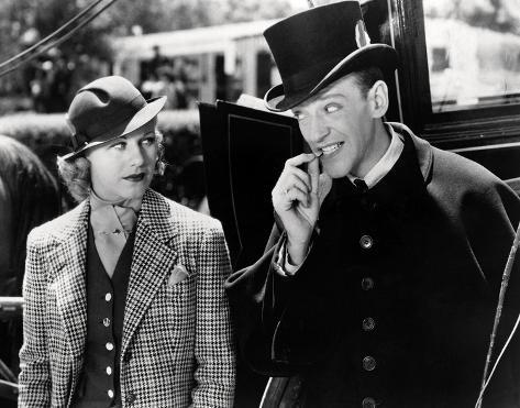 トップ・ハット(1935年) 写真