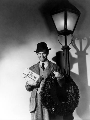 ハーヴェイ(1950年) 写真