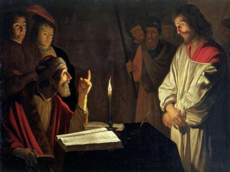 christ before christ before caiaphas voltagebd Images