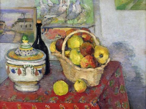 新収作品 : コルネリス・ド・ヘーム《果物籠のあ る静物》