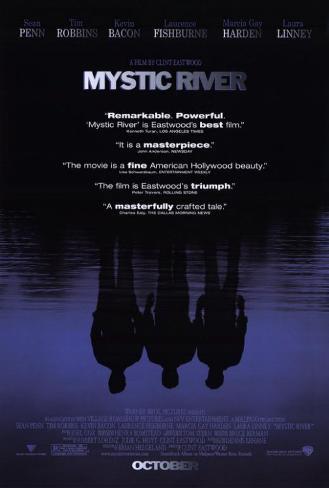 ミスティック・リバー(2003年) マスタープリント