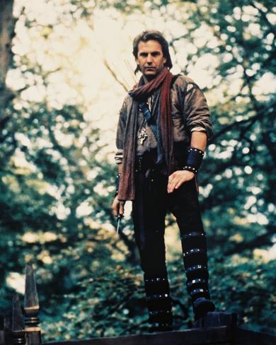 ロビン・フッド(1991年) 写真