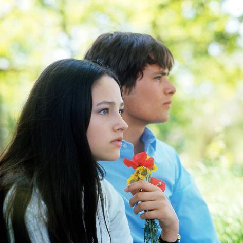 ロミオとジュリエット 写真