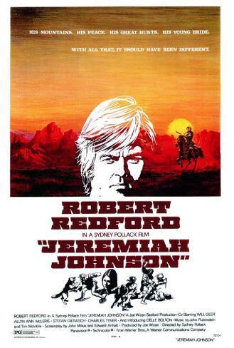 大いなる勇者(1972年) ポスター