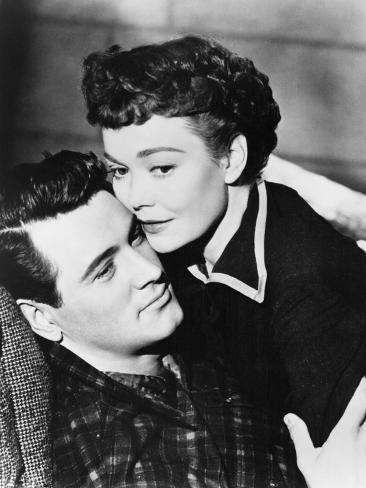 天はすべて許し給う(1955年) 写真