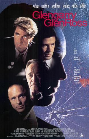 摩天楼を夢みて(1992年) マスタープリント