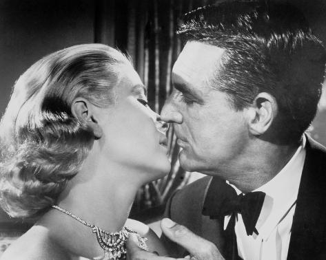 泥棒成金(1955年) 写真