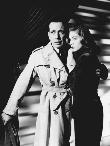 潜行者(1947年) 写真
