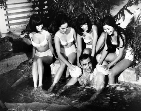 007は二度死ぬ(1967年) 写真