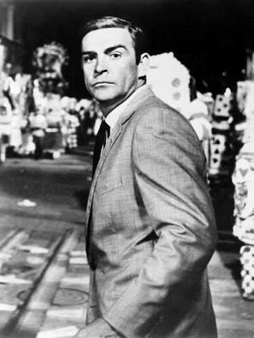 007 サンダーボール作戦(1965年) 写真