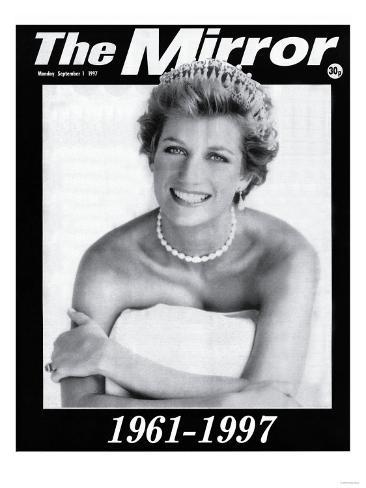 1961-1997 Giclee Print