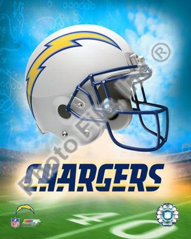2009 San Diego Chargers Logo Photo Allposters Ca