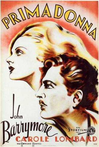 20th Century Poster