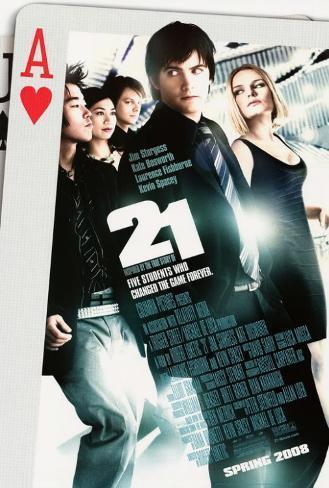 21 Pôster