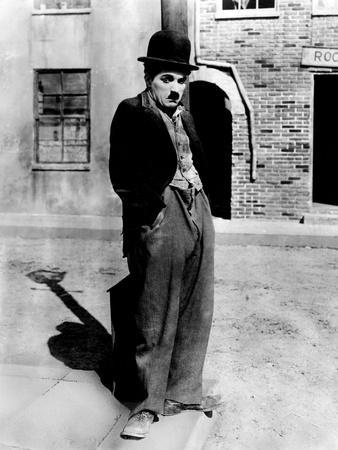 A Dog S Life By And With Charlie Chaplin The Tramp