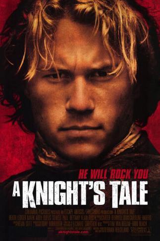 A Knights Tale Impressão original