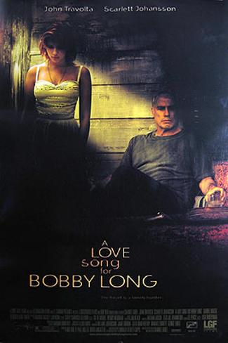 A Love Song For Bobby Long Original Poster