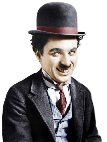 A NIGHT OUT, Charlie Chaplin, (aka Charles Chaplin), 1915 Photo