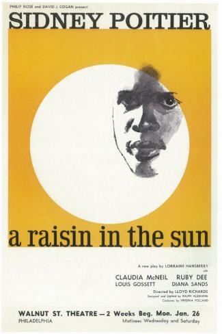 A Raisin In The Sun Masterprint