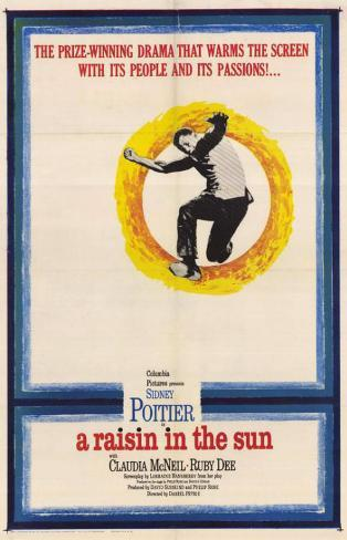 A Raisin in the Sun Impressão original