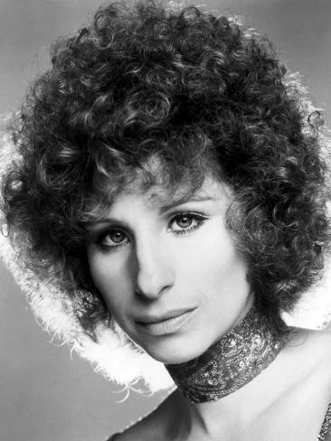 A Star Is Born, Barbra Streisand, 1976 Foto